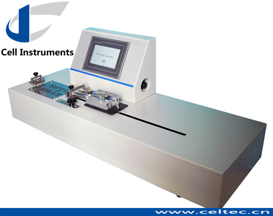 Seal Tester Polymer heat sealing test machine