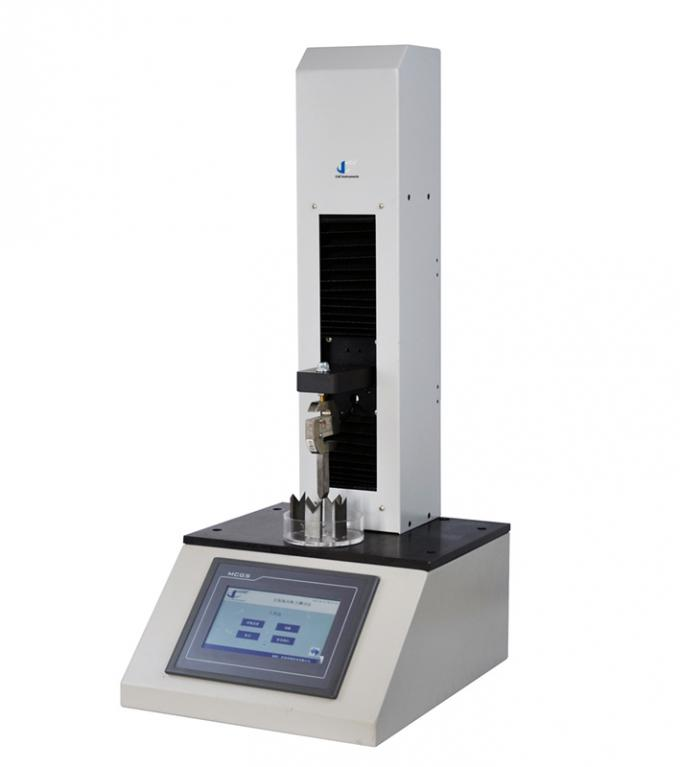 Ampoule Breaking Strength Tester