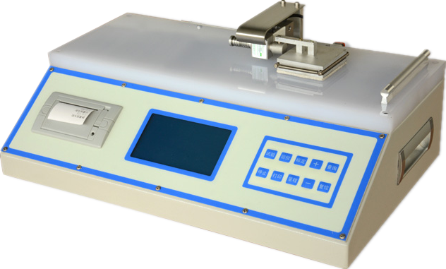 Textile Coefficient of Friction Tester COF testing device