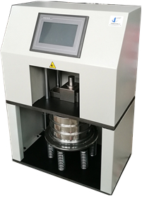 ISO 719, ISO 720 glass grain sampling machine Glass grain hydrolytic resistance sampler