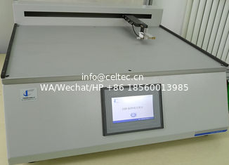China Textile Coefficient of Friction Tester COF testing device supplier