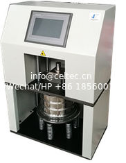 China ISO 719, ISO 720 glass grain sampling machine Glass grain hydrolytic resistance sampler supplier