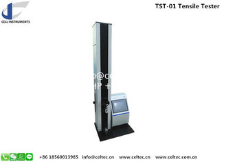 China Films Tensile Testing Machine Flexible film tensile and elongation tester 90 and 180 degree peeling tester supplier
