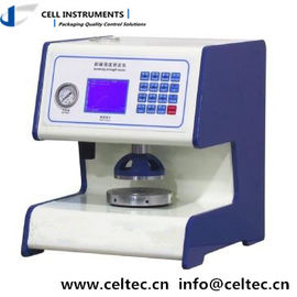China ISO 2759 Board Burst Strength Tester bursting force tester distributor