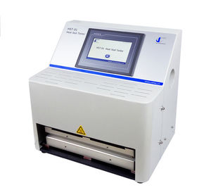 China Seal Tester Polymer heat sealing test machine distributor