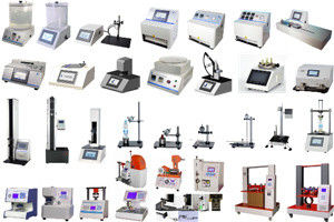 China Packaging Testing Instruments Series Celtec distributor
