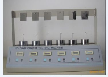 Holding Power Tester of Pressure Sensitive Tapes