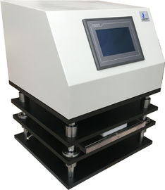 Package compressive force tester