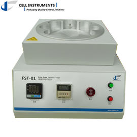 Unrestrained Thermal Shrinkage Rate Tester shrinkage tester oil bath method ASTM D2732