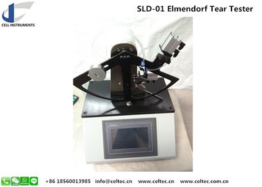 China Elmendorf Tear Tester | ASTM D1424, D1922, ISO 1974‎ Fabric Tearing tester factory